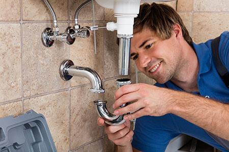 plumbers porter tx