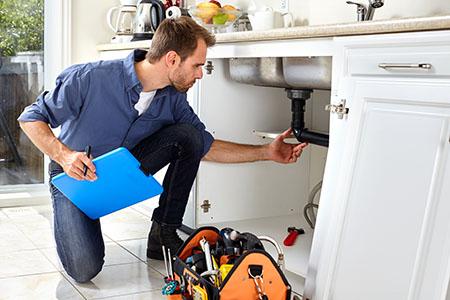 plumbing contractors spring tx