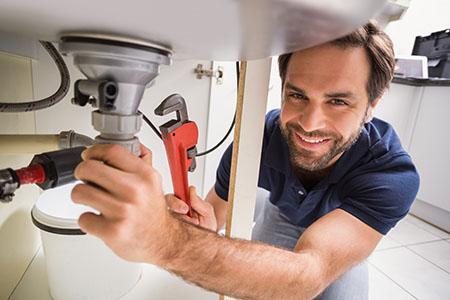 plumber humble