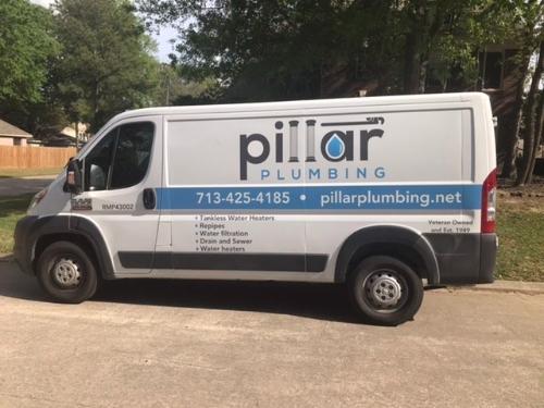 plumbers kingwood