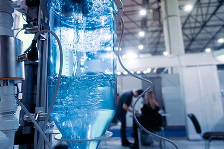 water filtration houston