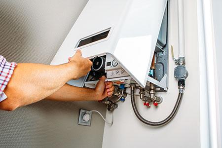 hot water heater repair kingwood