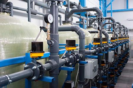 houston water filtration
